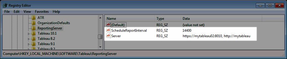Manage Tableau Desktop License Usage - Tableau