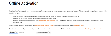 Install Tableau Desktop Tableau