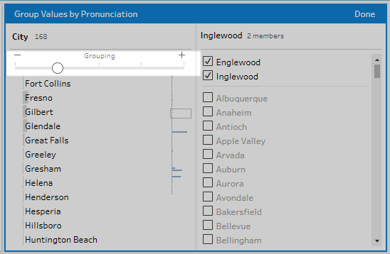 Clean and Shape Data in Tableau Prep - Tableau