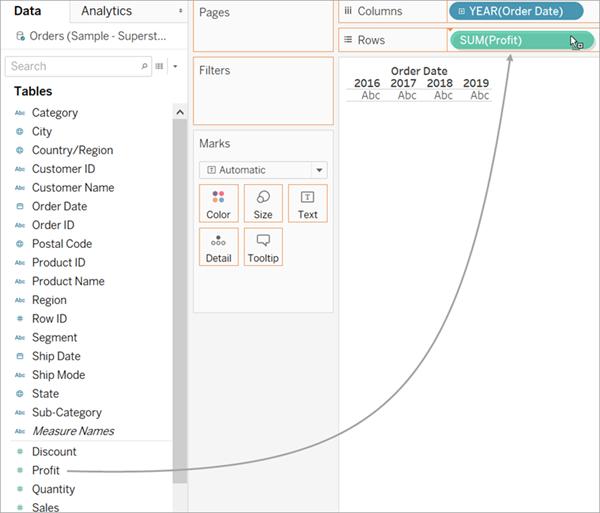 Das Liniendiagramm ist eine weitere bekannte Methode zur Visualisierung von Daten. Es verbindet mehrere unterschiedliche Datenpunkte und stellt diese als eine fortlaufende Entwicklung dar. Das Ergebnis ist eine einfache, klare Methode zur Visualisierung von Veränderungen eines Werts im Vergleich zu einem anderen Wert.