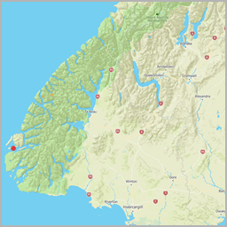 Customise How Your Map Looks - Tableau on