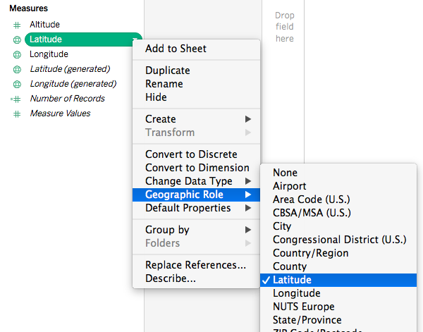 Create Dual-Axis (Layered) Maps in Tableau - Tableau