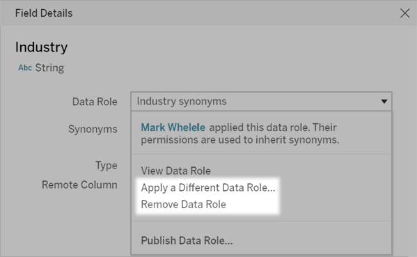 Add Synonyms For Ask Data Tableau To explain the meaning of. add synonyms for ask data tableau