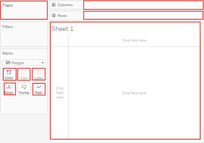 Transform Values With Table Calculations Tableau