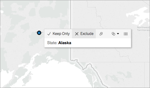 Create Maps That Show Ratio Or Aggregated Data In Tableau - Get tableau map to just show us