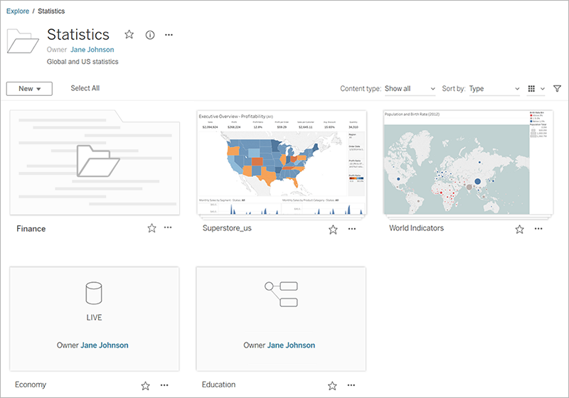 What's New in Tableau - Tableau