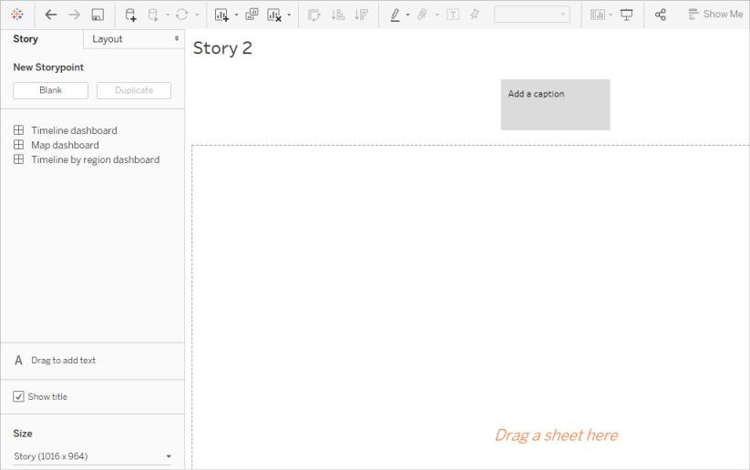 Example A Story That Examines a Trend – West Side Story Worksheet