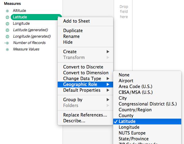Crear mapas de eje doble (con capas) en Tableau