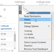 Manage Dashboard Extensions in Tableau Server - Tableau